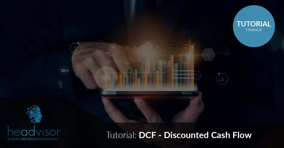 Il metodo DCF Discounted Cash Flow