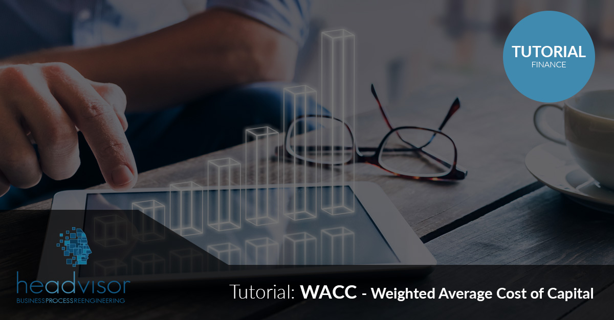 WACC Weighted Average Cost of Capital: Il costo medio ponderato del capitale aziendale