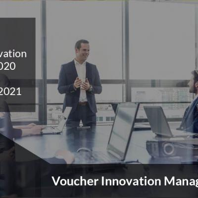 Voucher Innovation Manager, riapre per il 2021